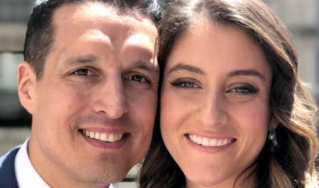 Danny Cevallos & Sara Elizabeth Ganim