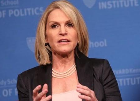 Political commentator, Alice Stewart
