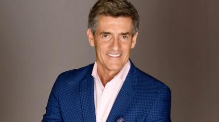 Nick Florescu is a businessman and a celebrity husband.